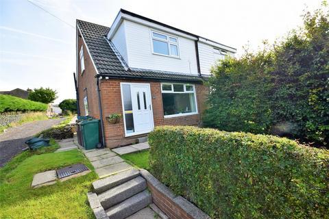 2 bedroom semi-detached house for sale - Roper Lane, Queensbury, Bradford