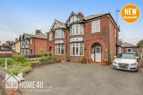 4 bedroom semi-detached house for sale - Church Road, Buckley