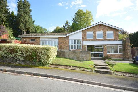 4 bedroom detached house for sale - Cleave Prior, Chipstead