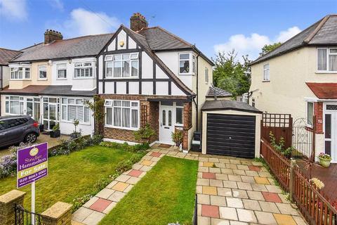 3 bedroom end of terrace house for sale - Aviemore Way, Beckenham, Kent