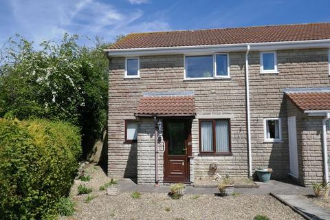 1 bedroom flat for sale - Mendip Close, Paulton