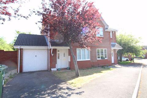 2 bedroom semi-detached house to rent - Westons Brake, Badminton Park, Bristol