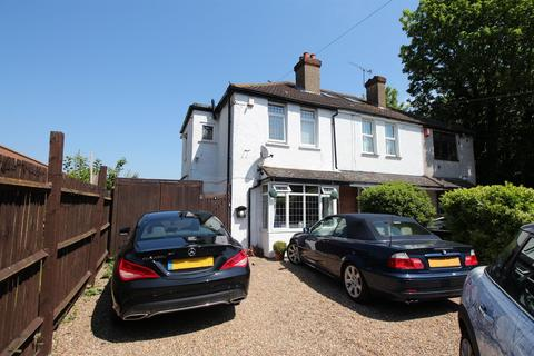 3 bedroom end of terrace house for sale - Leydenhatch Lane, Swanley