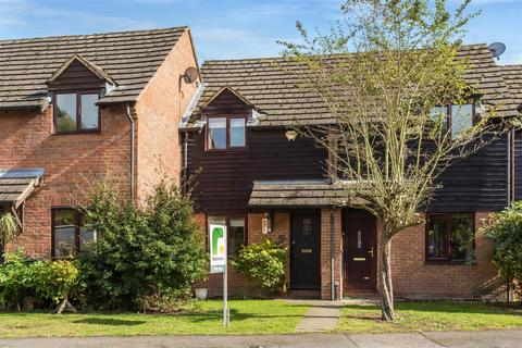 2 bedroom terraced house for sale - Frank Lunnon Close, Bourne End