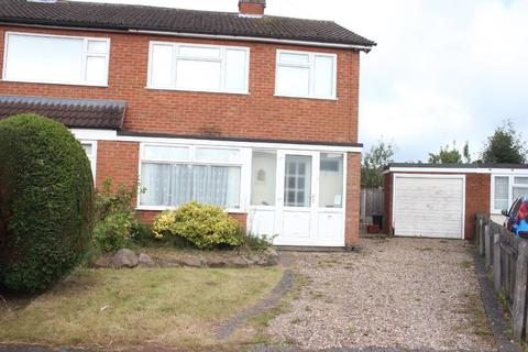 3 bedroom semi-detached house for sale - Ramsey Close, Hinckley