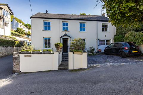 3 bedroom detached house for sale - Shutta, Looe