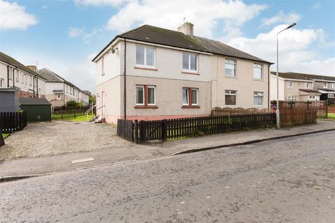 1 bedroom flat for sale - Murdostoun View, Newmains, Wishaw