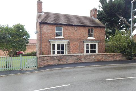5 bedroom house to rent - Low Street, Harby, Newark