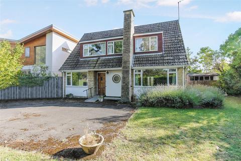 3 bedroom detached house for sale - Greenway Lane, Charlton Kings, Cheltenham