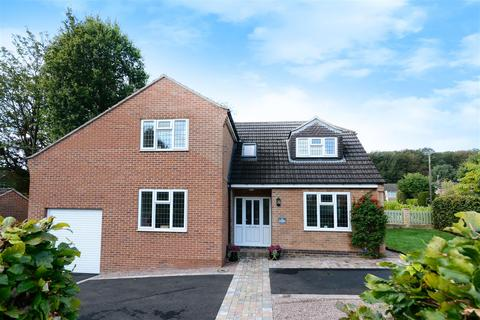 4 bedroom house for sale - Russell Gardens, Old Tupton, Chesterfield