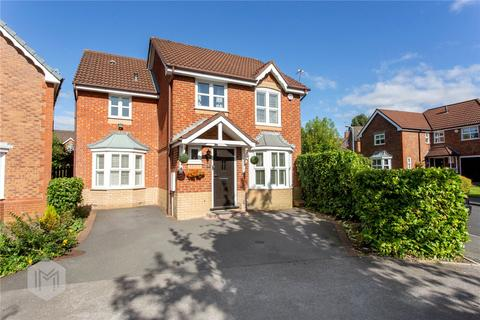 4 bedroom detached house for sale - Boothstown Drive, Worsley, Manchester, Greater Manchester, M28