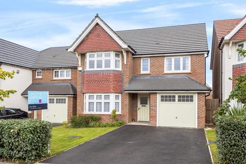 4 bedroom detached house for sale - Barley Way