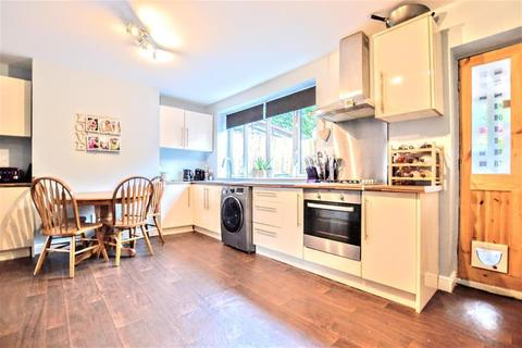 2 bedroom semi-detached house for sale - Wakefield Road, Barnsley, Barnsley, S71 1ND