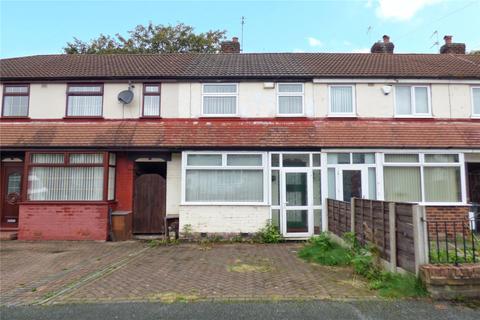 2 bedroom terraced house for sale - Caldecott Road, Blackley, Manchester, M9