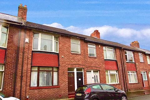 2 bedroom flat to rent - Morpeth Terrace, North Shields, NE29 7AN