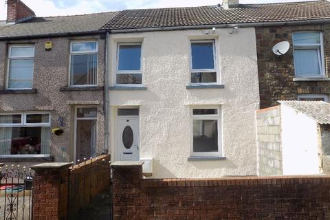 3 bedroom terraced house for sale - Penybont Road, Abertillery. NP13 1JF