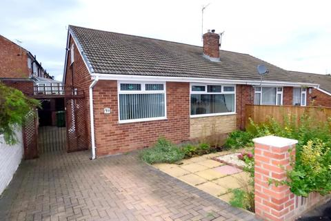 2 bedroom bungalow for sale - Chesham Road, Stockton-On-Tees, TS20