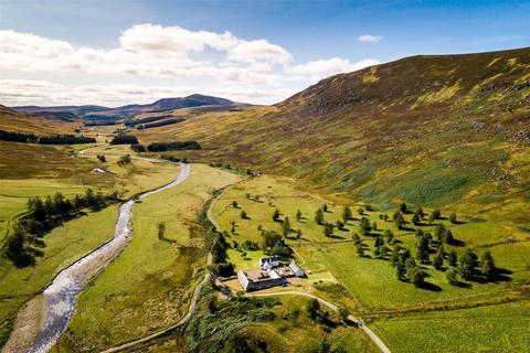 Farm for sale - Auchavan Estate, Folda, Glenisla, Angus, PH11