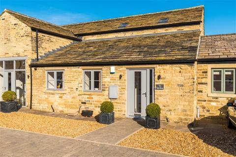 2 bedroom barn conversion for sale - The Barn House, Priesthorpe Road, Farsley, LS28