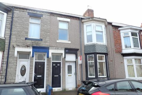 2 bedroom ground floor flat for sale - Wharton Street, Westoe, South Shields, Tyne and Wear, NE33 3JX