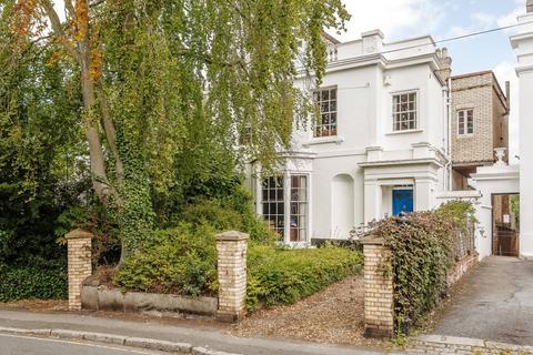 6 bedroom detached house for sale - St. Leonards Road, Exeter, Devon