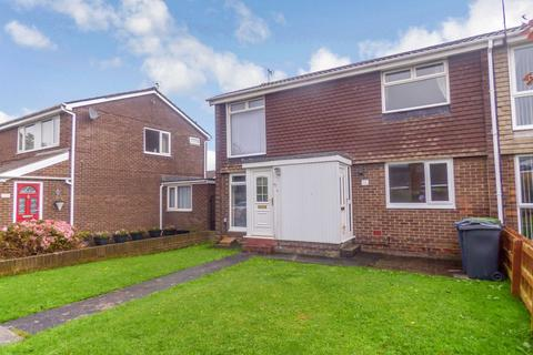 2 bedroom flat to rent - Leicester Way, Fellgate, Jarrow, Tyne and Wear, NE32 4XH