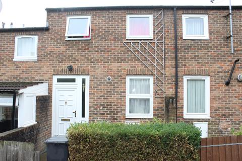 2 bedroom terraced house for sale - Bracknell Close, N22