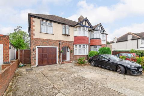 4 bedroom semi-detached house for sale - St. Clair Drive, WORCESTER PARK, Surrey, KT4 8UG