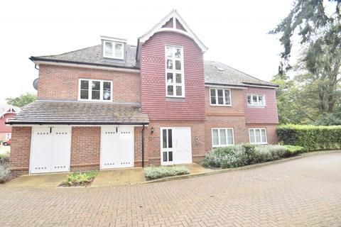 2 bedroom flat to rent - Equus Close, Gerrards Cross, SL9