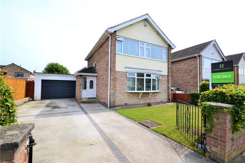 3 bedroom detached house for sale - Curlew Lane, Norton, Stockton-On-Tees