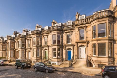 1 bedroom ground floor flat for sale - 29/1 Coates Gardens, Edinburgh, EH12 5LG