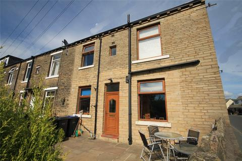3 bedroom end of terrace house for sale - Perseverance Street, Baildon, Shipley, West Yorkshire, BD17