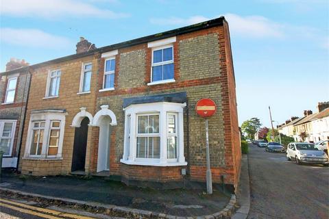 3 bedroom end of terrace house for sale - Grecian Street, Aylesbury, Buckinghamshire