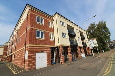 2 bedroom flat for sale - Maxwell Lodge, Northampton Road, Market Harborough, Leicestershire