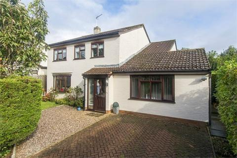 5 bedroom detached house for sale - Westfield Close, Market Harborough, Leicestershire
