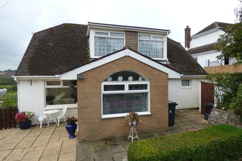 4 bedroom detached bungalow to rent - St Lukes Road, Newton Abbot
