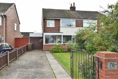 3 bedroom semi-detached house for sale - Ludlow Drive, Ormskirk