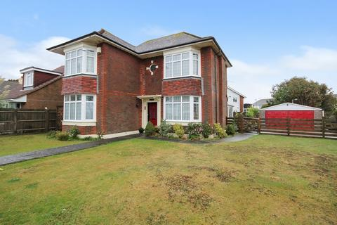 4 bedroom detached house for sale - Penhill Road, Lancing BN15 8HF