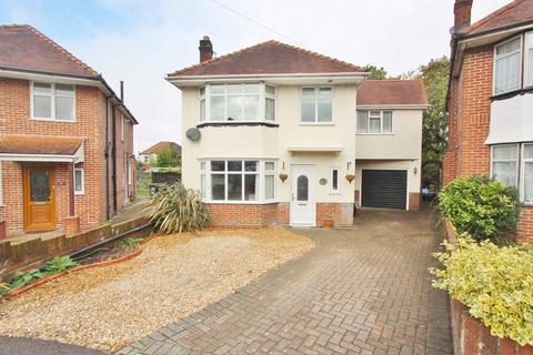 4 bedroom detached house for sale - St. Annes Gardens, Southampton