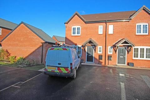 3 bedroom semi-detached house to rent - Irons Close, Mountsorrel, Leicestershire, LE12