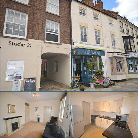 2 bedroom apartment to rent - High Street, Yarm