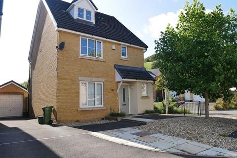 4 bedroom detached house to rent - The Dairy, Cross Inn, Llantrisant, CF72 8TT