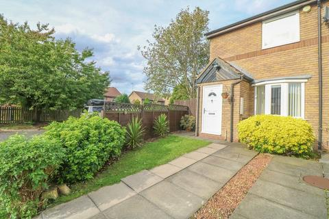 2 bedroom end of terrace house for sale - Tyne View Place, Gateshead