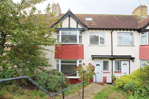 4 bedroom house to rent - Widdicombe Way, Brighton