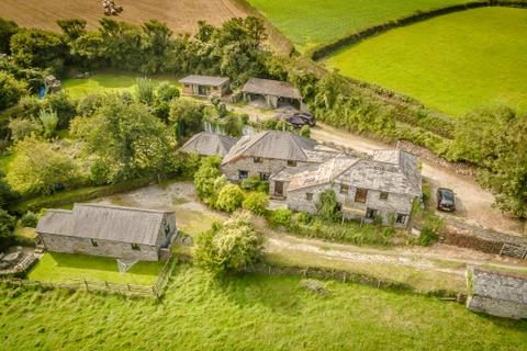 5 bedroom detached house for sale - St Issey