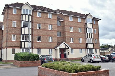2 bedroom ground floor flat for sale - CHANDLERS DRIVE, ERITH, KENT, DA8 1LW