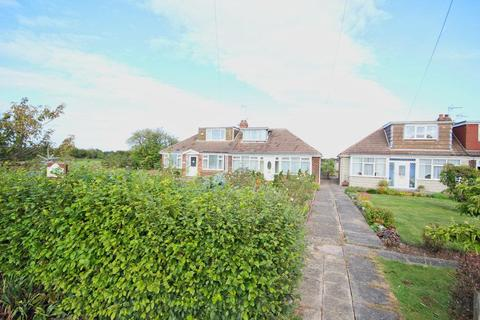 3 bedroom semi-detached bungalow for sale - Beverley Road, Dunswell, Hull