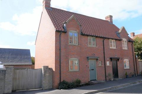3 bedroom semi-detached house for sale - Bluebell Rise, Midsomer Norton