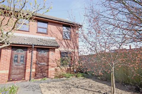 2 bedroom semi-detached house for sale - Market Road, Cardiff