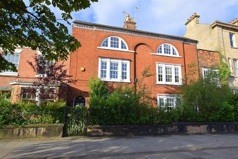 3 bedroom townhouse for sale - Friar Gate, Derby